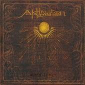 Black Album de Akhenaton