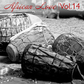 African Love, Vol. 14 by Various Artists