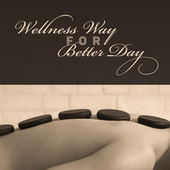Wellness Way for Better Day - Jazz Music for Spa Salon by Pure Spa Massage Music