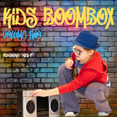 Kids Boombox - Featuring