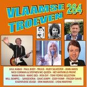 Vlaamse Troeven volume 264 by Diverse Artiesten