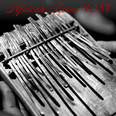 African Love, Vol. 17 by Various Artists