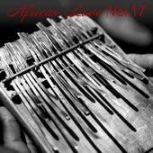 African Love, Vol. 17 fra Various Artists