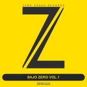 Bajo Zero Vol 1 de Vlada Asanin