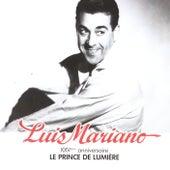 Xxveme Anniversaire von Luis Mariano