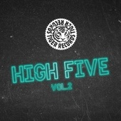 High Five, Vol. 2 von Various Artists