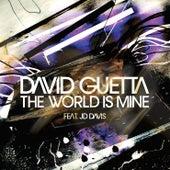 The World Is Mine van David Guetta