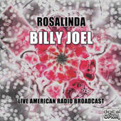 Rosalinda (Live) de Billy Joel