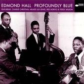 Profoundly Blue de Edmond Hall