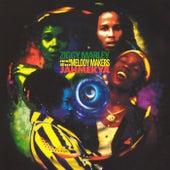 Jahmekya de Ziggy Marley