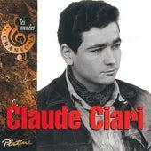 Les années chansons de Claude Ciari