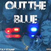 Out The Blue by Tay_Stamp