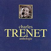 Anthologie by Charles Trenet