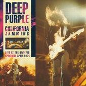 California Jamming - Live 1974 de Deep Purple