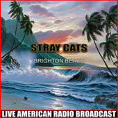 Brighton Beach (Live) de Stray Cats