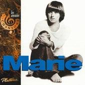 Les années chansons von Marie