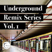 UndergrounD Remixes Serie Vol.I de De Feo