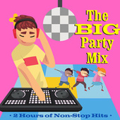The BIG Party Mix - 2 hours of Non-Stop Hits de Various Artists