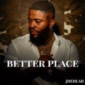Better Place de Jhehlah