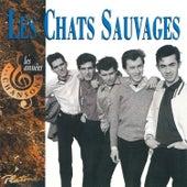 Les années chansons by Les Chats Sauvages