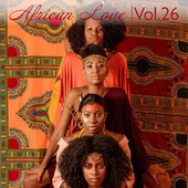 African Love, Vol. 26 by Various Artists
