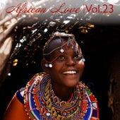 African Love, Vol. 23 von Various Artists
