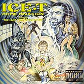 Home Invasion (Includes 'The Last Temptation Of Ice') de Ice-T