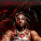 African Love, Vol. 31 by Various Artists