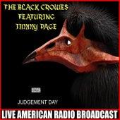 Judgement Day (Live) de The Black Crowes