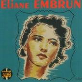 Disques Pathé de Eliane Embrun