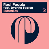 Butterflies (2021 Remastered Edition) by Reel People