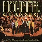 Classic - Live Aus Der Kölner Philharmonie by Höhner