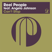 Can't Stop (2021 Remastered Edition) by Reel People