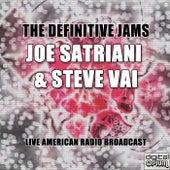 The Definitive Jams (Live) de Joe Satriani