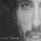 Fire talk with me von André Viuvens