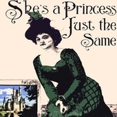 She's a Princess Just the Same by Willie Nelson