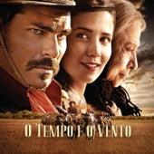 O Tempo e o Vento (Trilha Sonora Original) von Alexandre Guerra