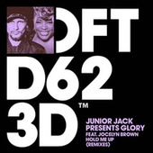 Hold Me Up (feat. Jocelyn Brown) (Remixes) by Junior Jack