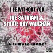 Life Without You (Live) de Joe Satriani