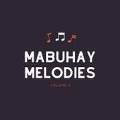 Mabuhay Melodies, Vol. 2 (Instrumental Version) de Mabuhay Melodies
