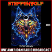 Wolf Gang (Live) de Steppenwolf