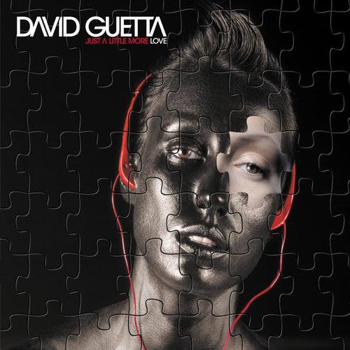 Just A Little More Love von David Guetta