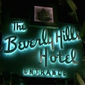Beverly Hills by 100id Racks