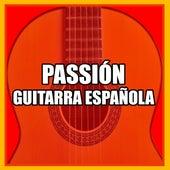 Passión: Guitarra Española (Vol. 1) by Orquesta Lírica Barcelona