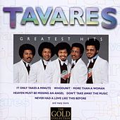 The Gold Collection (International Only) de Tavares