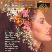 Clara Nunes Com...Vida von Various Artists