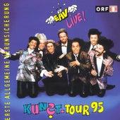 Kunst-Tour 95 - Live von EAV