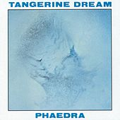 Phaedra de Tangerine Dream