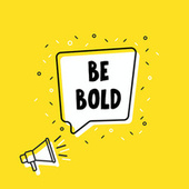 Be Bold van Various Artists