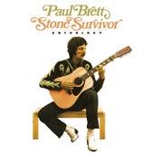 Stone Survivor: Anthology by Paul Brett